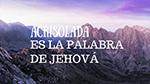 Acrisolada es la Palabra de Jehová Image