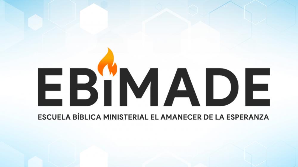 Escuela Bíblica - EBiMADE