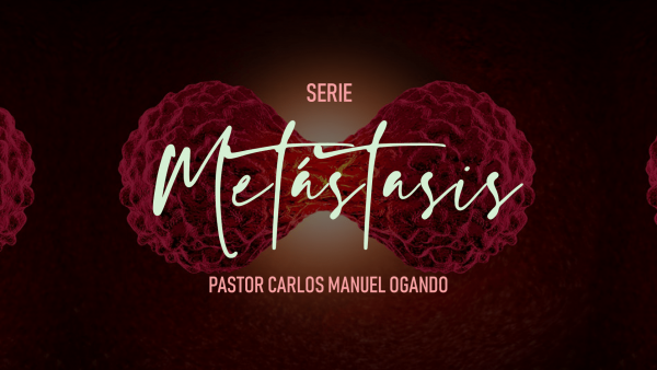 Metástasis #9 • La Cultura Sexual #3 Image