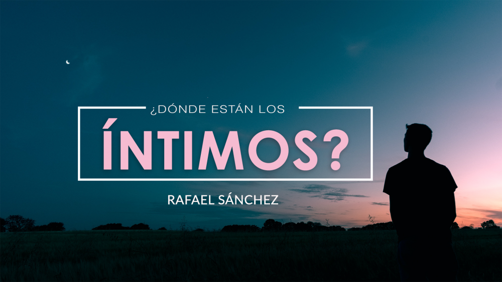 ¿Dónde están los Íntimos? Image
