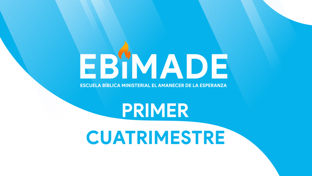 EBiMADE - Primer Cuatrimestre