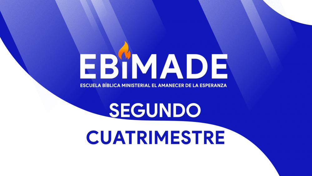 EBiMADE - Segundo Cuatrimestre