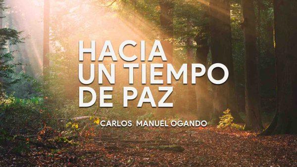 Hacia un Tiempo de Paz #2 - El Factor Penina  Image