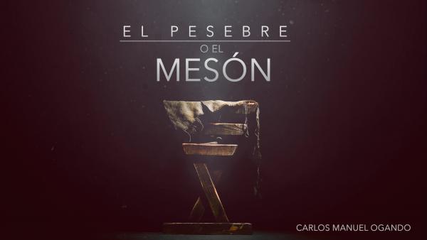 El Pesebre o El Mesón #2 Image