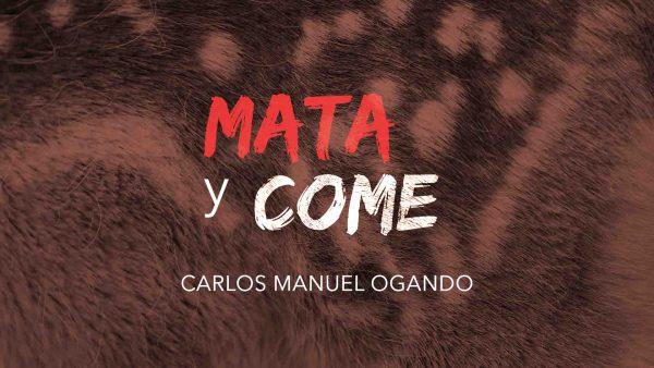 Mata y Come #2 Image